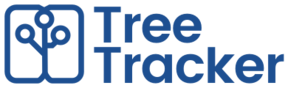 Logo Tree Tracker